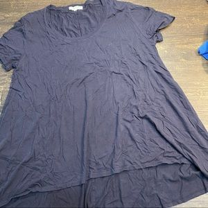 Truly Madly Deeply Oversized Medium Ultra Soft Tee